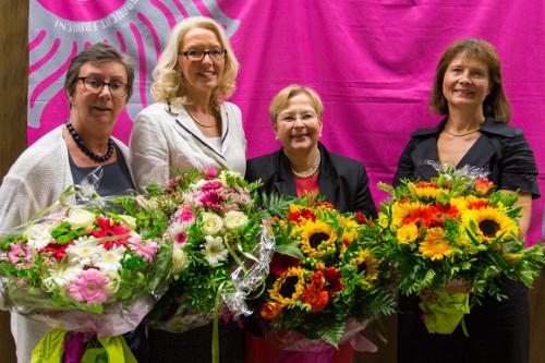 Frauen Union Kreisverband Rhein-Sieg