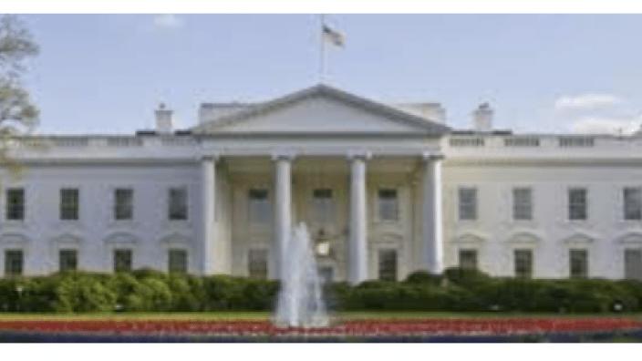 Reset USA – Das Weiße Haus unter Präsident Donald Trump