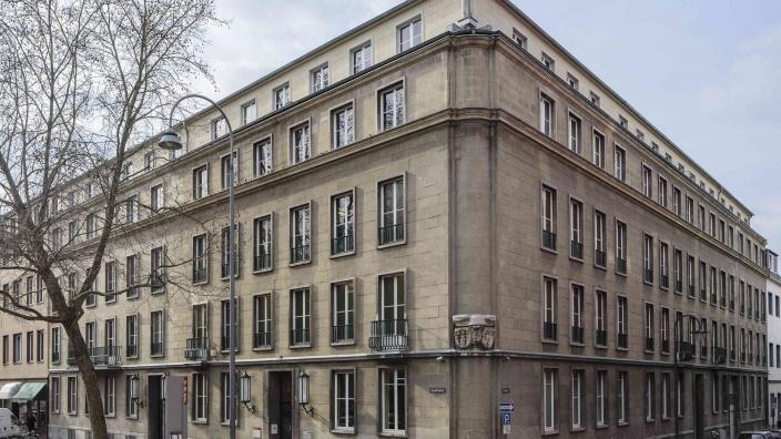 Zeitgeschichte: Frauen Union Hennef besucht EL-DE-Haus in Köln