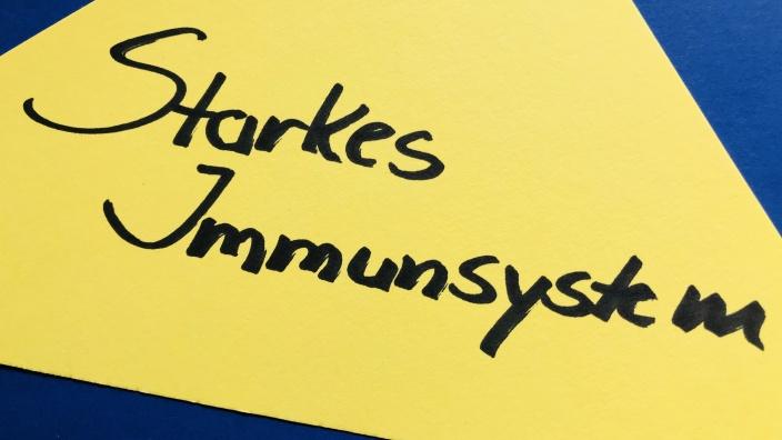 Beratung und Information beim Frauenfrühstück der FU Siegburg: Ein starkes Immunsystem