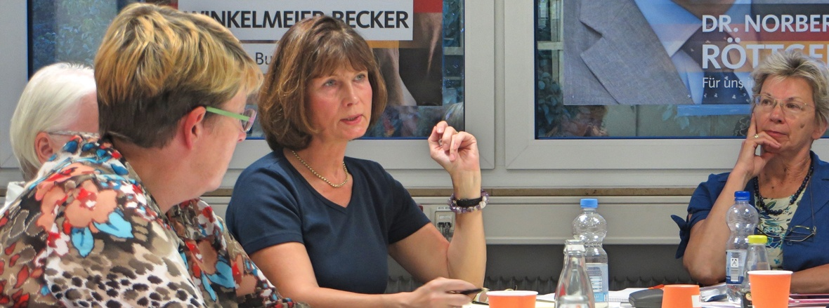 Frauen Union Rhein-Sieg-Kreis