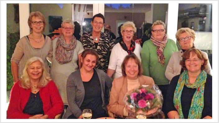 Frauen Union Siegburg: Gemeinsam Schönes und Interessantes erleben