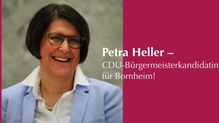 Glückwunsch Petra! Das Ziel vor Augen....