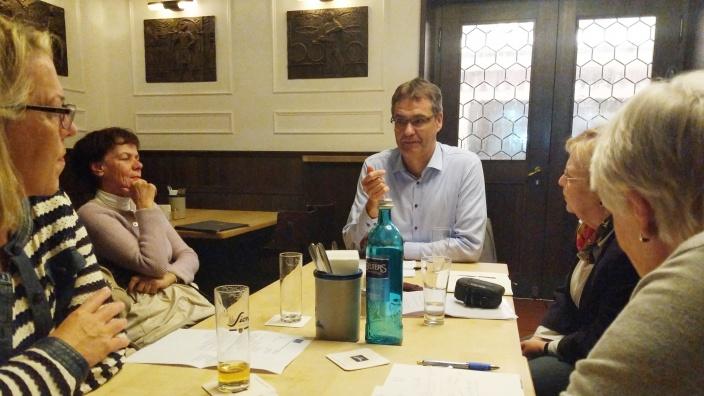 Dr. Peter Liese (MdEP): Klimaschutz braucht Europa