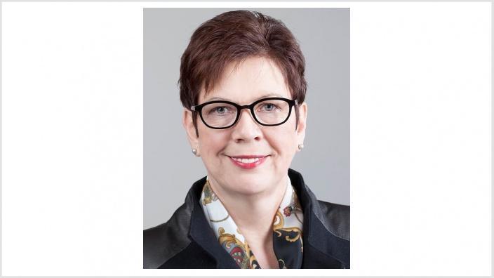 Jutta Manstein